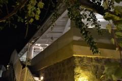 Calajunco restaurant Panarea